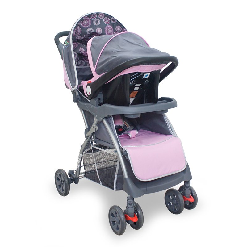 travel system smart rosa 2