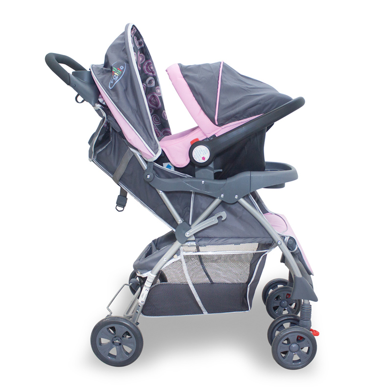 travel system smart rosa 3